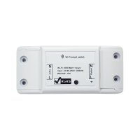 SMART WIFI SWITCH 10A