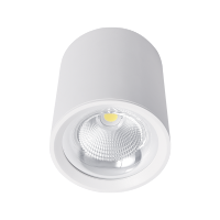 FLCOM LED DOWNLIGHT OM 40W 230V 4000K 60° WHITE