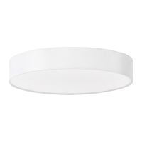 SHELLY LED CEILING LAMP 18W WITH REMOTE CONTROL WHITE