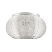 KERRY CEILING LAMP 3xE27 ALUMINIUM