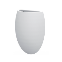LED FLOWER POT GENEVA 3000K NEUTRAL IP65