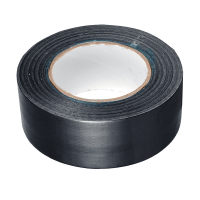9061 DUCT TAPE 10M/48MM BLACK