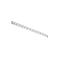 RAINBOW FLUORESCENT FIXTURE 13W  RED