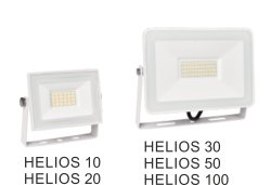 LED floodlights 18