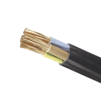 POWER CABLE 4X1MM² 0.6/1kV
