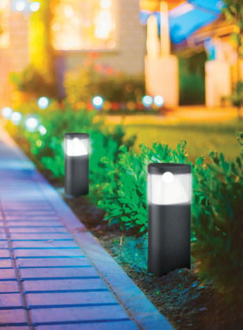 LED Garden lighting 8