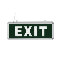 XL88A ONE FACE ONLY EXIT