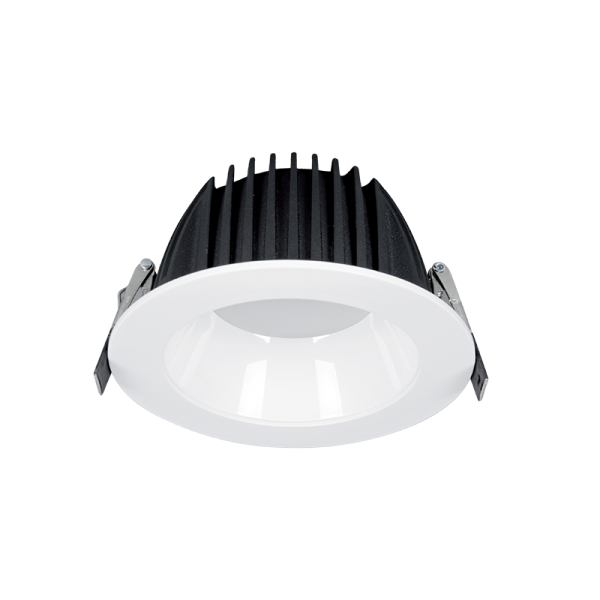 LED downlights 8