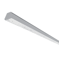TRITON LED PROFILE 64W 4000K 1500MM GREY