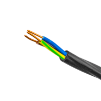 POWER CABLE 3X4MM² 0.6/1kV
