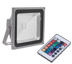 LED floodlights 15