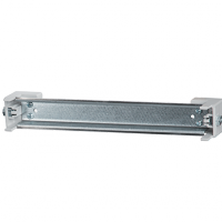 DIN RAIL WITH SUPPORT DS 5002
