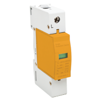 SURGE PROTECTION DEVICE-DC-C10/1P In 10kA